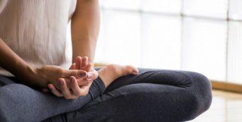 Talleres de Meditación