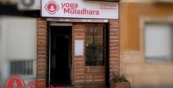 Fotos del Centro de Yoga Muladhara