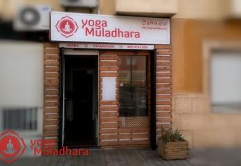 Yoga Muladhara