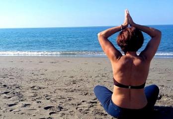 Yoga Muladhara Almería