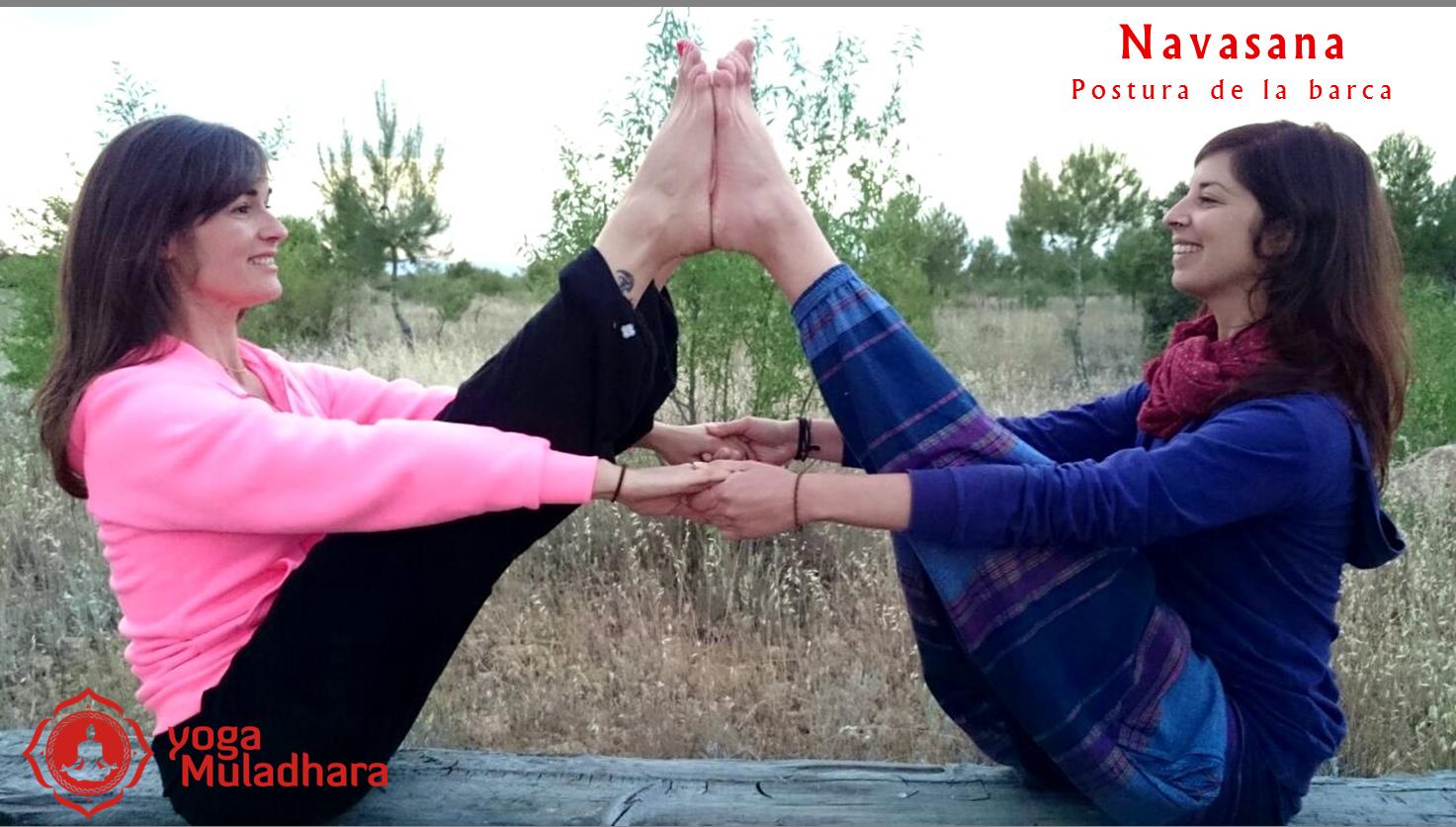 Yoga en Almeria