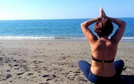 Yoga Relax Almería
