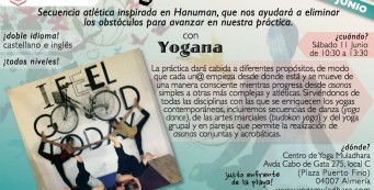 Intensivo de Vinyasa Power Yoga Flow