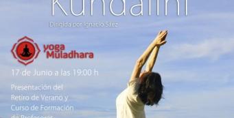 Masterclass de Yoga Kundalini