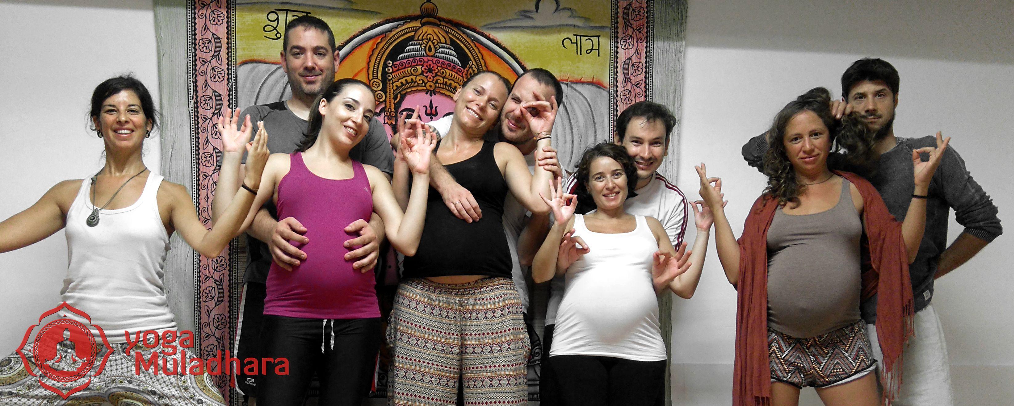 Embarazo en Pareja
