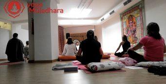Meditación basada en los Yamas