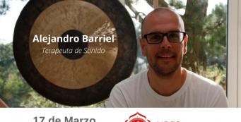 Baño Sonoro Meditativo con Alejandro Barriel
