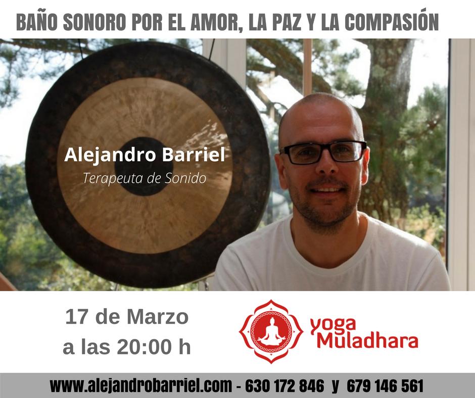 Alejandro Barriel