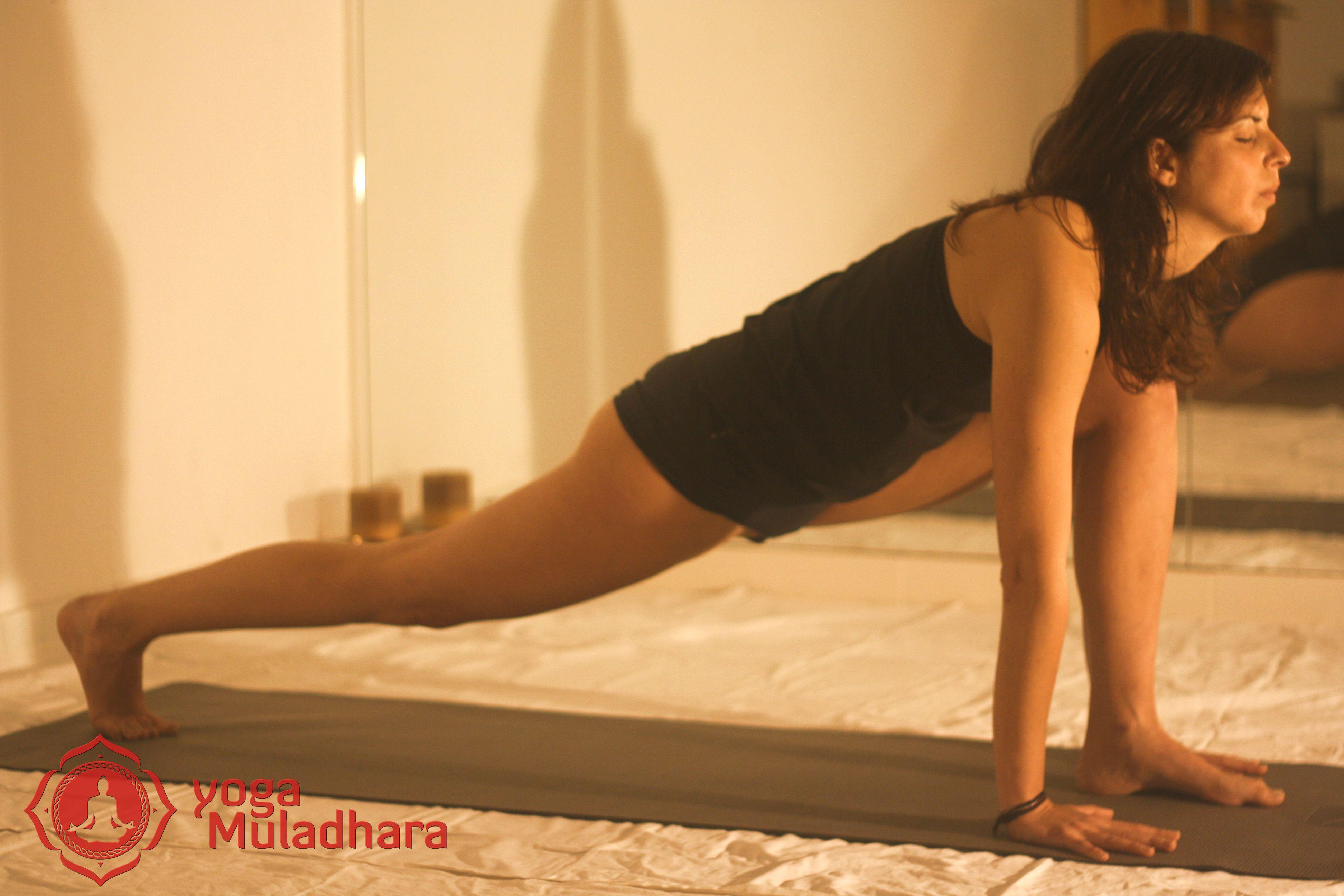 Yoga Almería