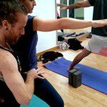 Ashtanga Vinyasa Yoga con Nacho Kaleta