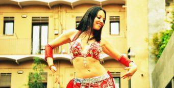 El Despertar de la Energía Femenina y Actuación Danza Egipcia