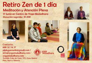 Retiro Zen de Un día
