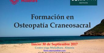 Formación en Osteopatía Craneosacral