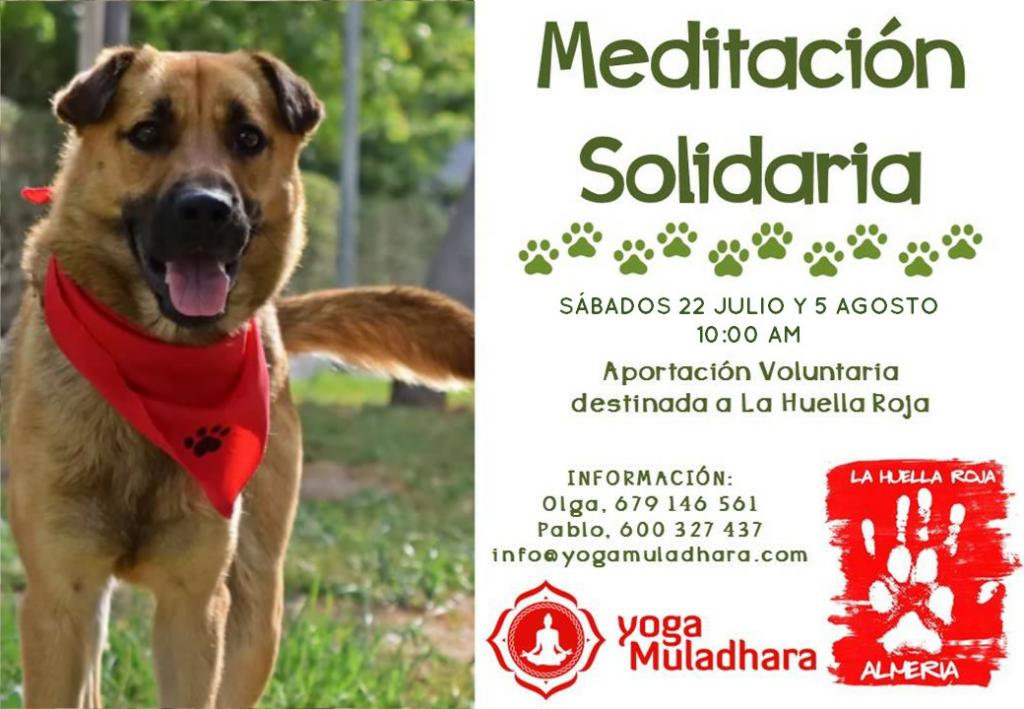 Meditaciones Solidarias Almería