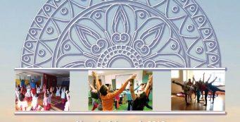 Formación de Yoga para Niños Om Shree Om
