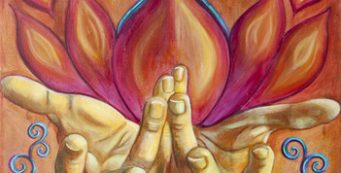 """Taller """"Contextualizando y comprendiendo el yoga: Filosofía de la India"""""""