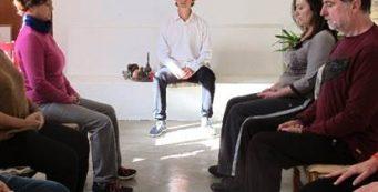 Curso de Meditación (Mindfulness)