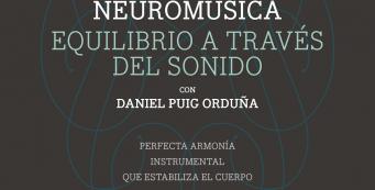 Neuromúsica (Concierto con cuencos)
