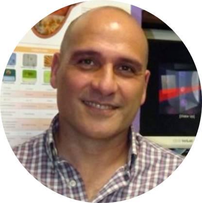 Miguel Capel
