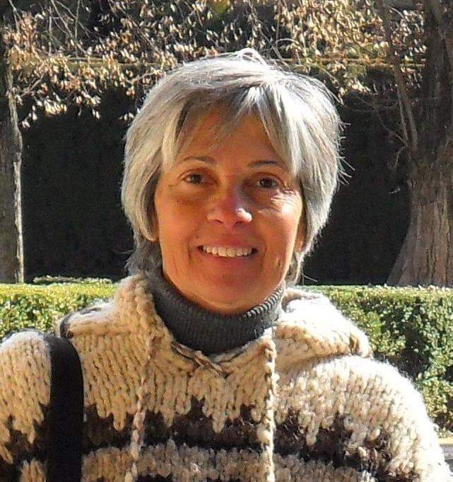 Cecilia Chumillo Taller Grupal de Constelaciones Familiares