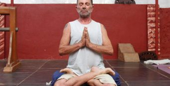 Ian Lewis, Yoga Workshop