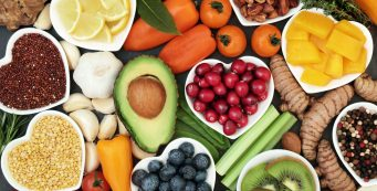 Alimentación Ying Yang y Equilibrio Emocional