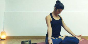 Formación Continua de Profesores de Yoga