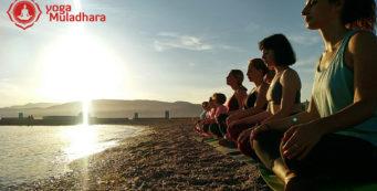 Pranayama y Meditación
