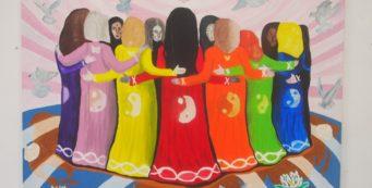 Círculo de Mujeres – Enero