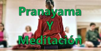 Protegido: Pranayama y Meditación