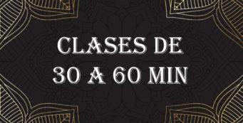 Protegido: CLASES DE 30 A 60 MIN